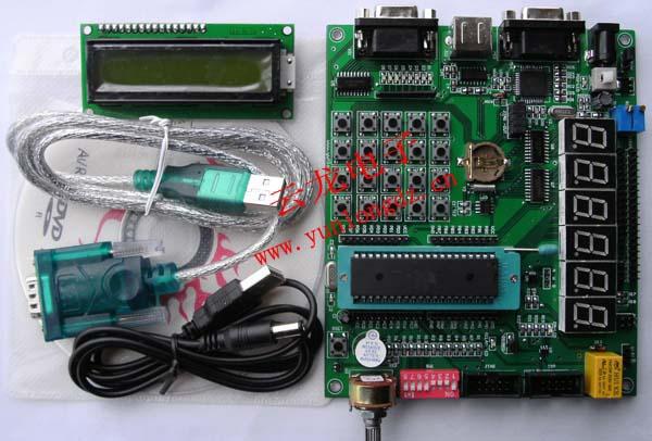 ds1302的工作原理和程序的编写